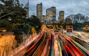 NSW Govt plans to sell majority stake in SMC to fund final stage of WestConnex