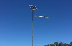 Portable solar lighting: the safer, the better