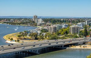 The WA Government has invested $3.6 billion into METRONET projects, the state's biggest rail investment in the state's history.