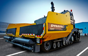 Fayat completes acquisition of Dynapac