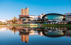 ADVI driverless vehicle summit heads to Adelaide