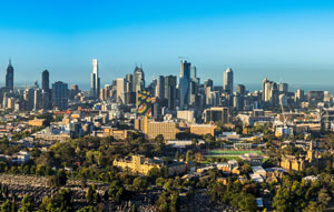 Lendlease to deliver new innovation precinct