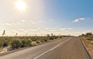 SA regional roads package to be rolled out