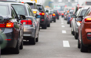 Congestion costs Australian business over $3.5B a year – new report