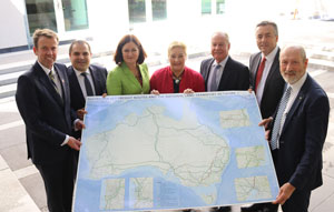 Govt announces new Princes Hwy strategy