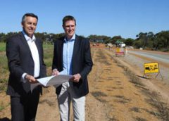WA Regional Road Safety Package gets green light