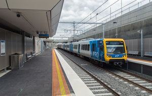 Lendlease secures Frankston line level crossing removals