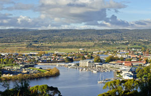 Launceston raises smart city potential with $3.5M project