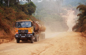 New research identifies perils to people and nature from increase in global road construction