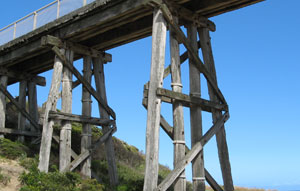 QLD Gov invest $46M to replace timber rail bridges