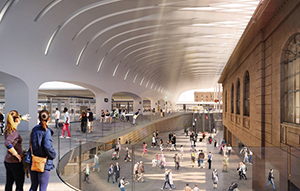 Contract awarded for $955M Sydney Metro upgrade