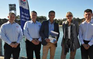 Preferred tenderer to deliver new Batemans Bay Bridge announced
