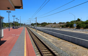 Two METRONET projects to added to Infrastructure Australia Priority List
