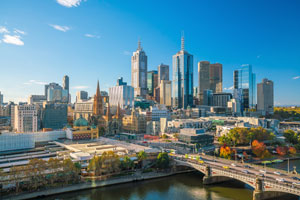 VIC takes over NSW as top performing economy