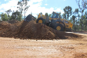 Komatsu launches updated production loaders