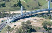 Sydney Skytrain Bridge wins major award