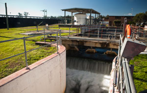 Sydney Water adopts Dutch energy-efficient treatment technology