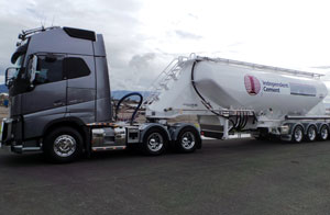 Taking the lead in the industry, Cement Haulage NSW partnered with Tieman Tankers to bring the first Performance-Based Standards–approved quad-axle aluminium cement tanker to market.