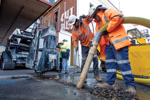 VAC Group simplifying the subsurface with unique services
