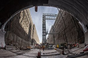 Sydney Metro has awarded a $25 million contract for its Sydney metro Northwest project in NSW.