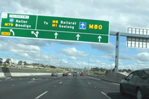 EOI open for northern M80 Ring Road upgrades