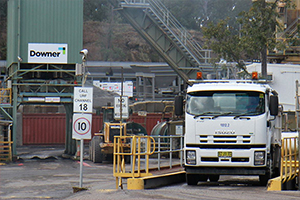 Downer to build $8M asphalt plant for recycled materials