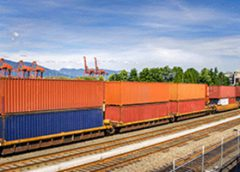 Funding locked in for Shepparton freight line upgrade
