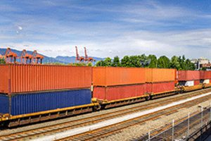 Freight hubs in Melbourne's north and west will be connected to the Port of Melbourne through a $25.7 million investment from the Victorian Government to shift the state's freight network from road to rail.