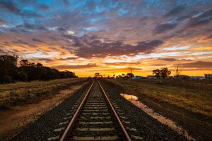 A joint venture has been awarded the more than $300 million construction contract to deliver the first section of the Inland Rail project.