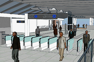 Bentley Systems acquires pedestrian simulation software