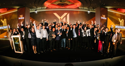 Global software solutions provider Bentley Systems has unveiled the winners for its annual Year in Infrastructure Awards, held in London this October as part of its 2018 Year in Infrastructure Conference.