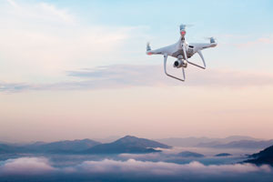 The advent of drones is building momentum in the wider industrial sector. But what can the technology bring to the engineering and infrastructure industries?
