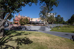 Moonee Valley City Council takes out top VIC planning award