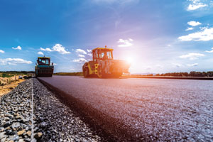 One million square metres of road resurfacing underway in the ACT