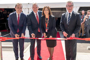 Redarc expansion to create 100 jobs in Adelaide's south