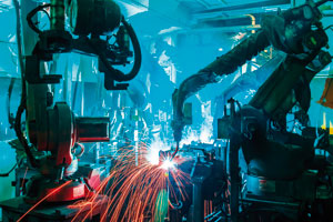 Qld's economy could see billions more with robotics and automation