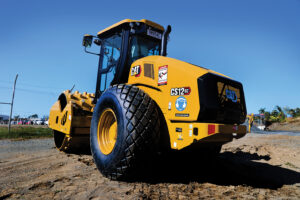 Compaction with confidence